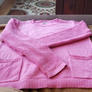 Old Navy Girls Sweater with Pockets